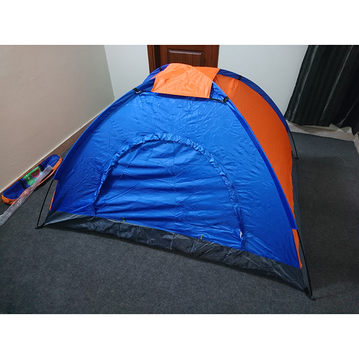 Camping Tents -(Water   Resistance with Carry Bag) 1