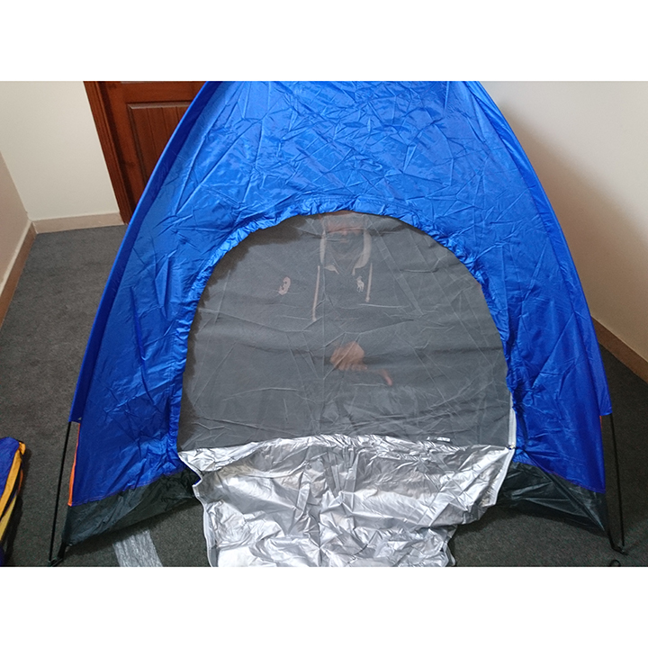 Camping Tents -(Water   Resistance with Carry Bag) 11