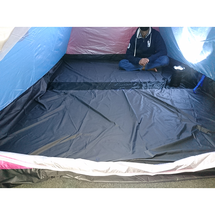 Camping Tents -(Water   Resistance with Carry Bag) 18