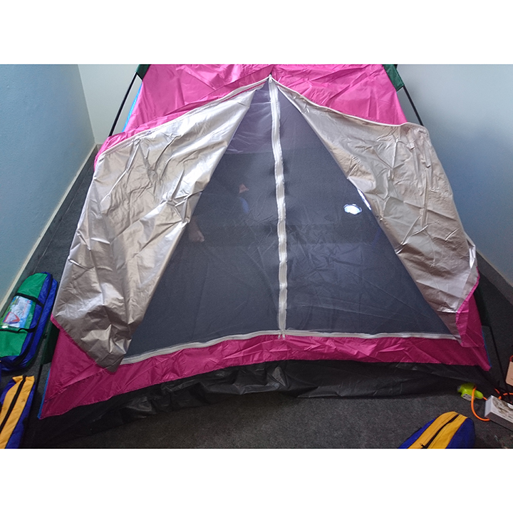 Camping Tents -(Water   Resistance with Carry Bag) 15