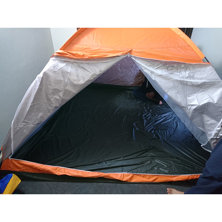 Camping Tents -(Water   Resistance with Carry Bag) 23