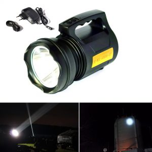 800m Range Tactical Searchlight for Hunting | TD-6000 1