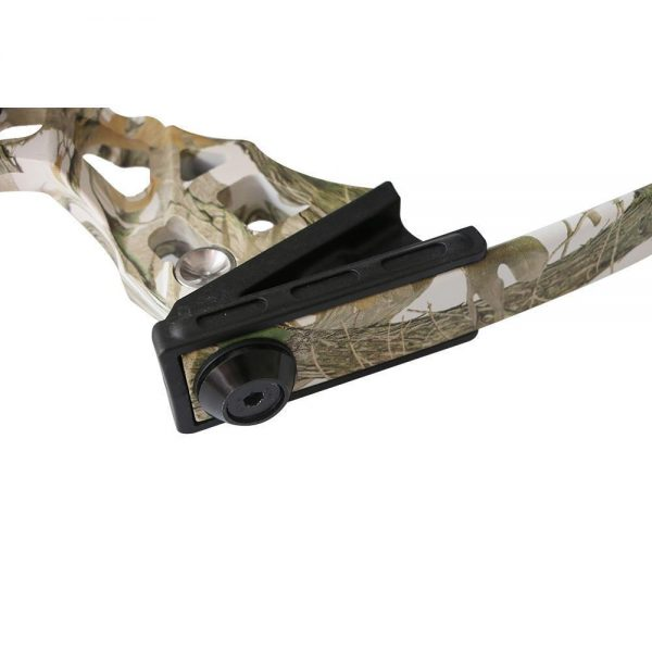 Junxing Straight Bow With Accessories For Archery