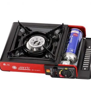 Portable Butane Gas Stove 1