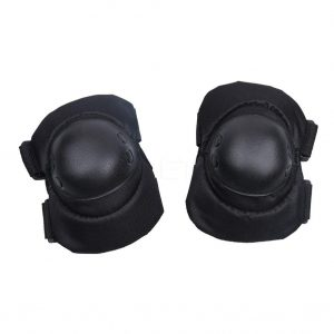 4 Pcs SWAT Armor Knee Pads and Elbow Pads