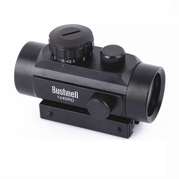 Bushnell Red/Green Holographic Sight | 1X40RD