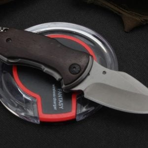 Buck USA X75 Classic Mini Knife