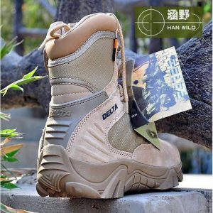 Tactical Delta Military Shoes ( Original Quality )