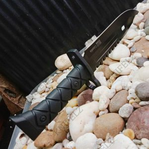 Columbia 1958A Survival Knife Fixed Blade