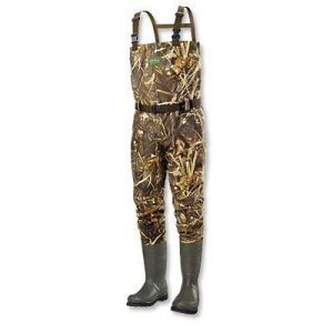 Hunting Wader Suite – Waterproof 1