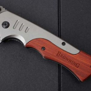 Browning FA-17 - Rescue Knife