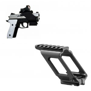 Universal Sight Mount for Pistols 1