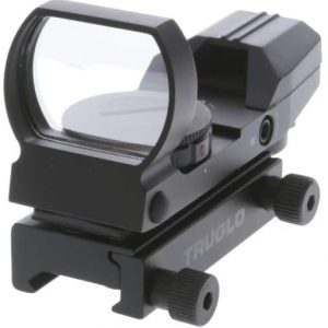 Truglo Reflex Red Dot Sight 1