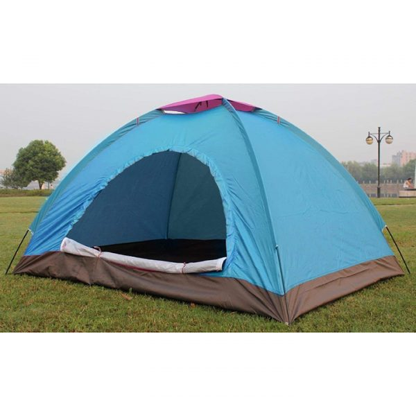Water Resistant Tents for Camping