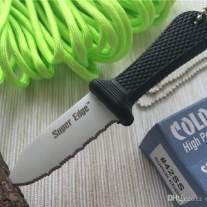 Cold Steel Super Edge Mini Knife