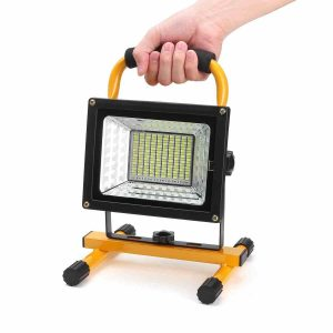 Waterproof Rechargeable Floodlight | High Quality 1