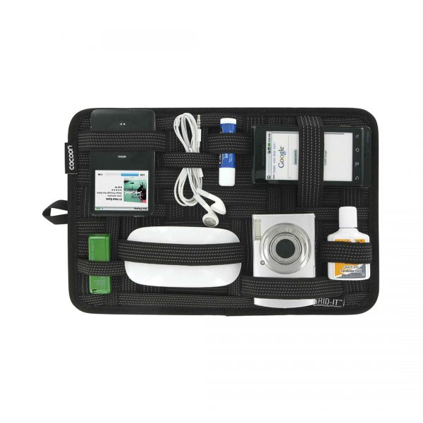 """10"""" Grid-It Wrap case for all of your's #Traveling_Gadgets"""