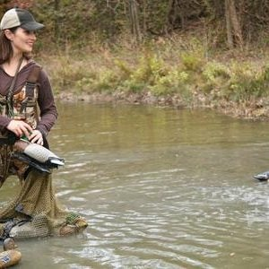 Hunting Wader Suite - Waterproof