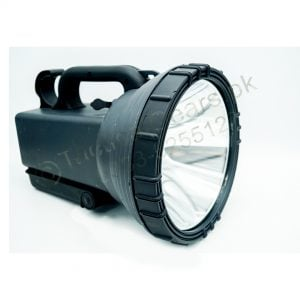 2-KM Range - Torch Light for Hunting # 02 (Heavy Battery) - 30W