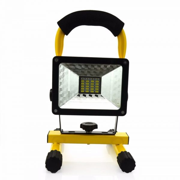 Waterproof Rechargeable Floodlight | 30W