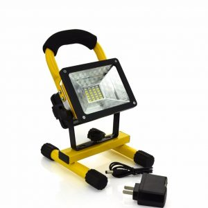Waterproof Rechargeable Floodlight | 30W 1