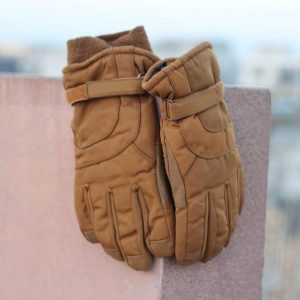 Waterproof - Windproof Tactical Gloves