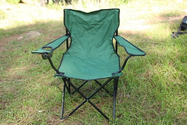Folding Chair for Camping & Outdoor activities (Camo Color)