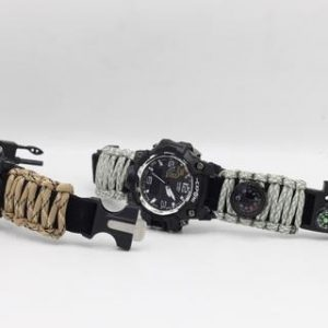 6 in 1 Survival Exponi Watch 1