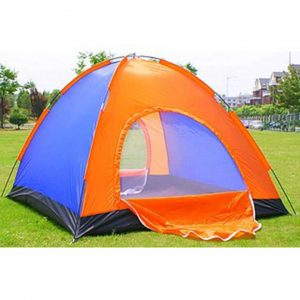 Water Resistant Tents for Camping 1