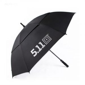 5.11 Tactical Automatic Umbrella (Large size)- for 5 persons