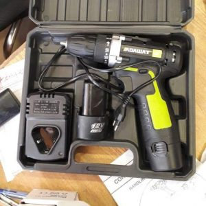 Adawat Cordless Rechargeable Drill Machine 1