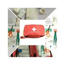 20-in-1 Portable First Aid Kit for Emergency 1