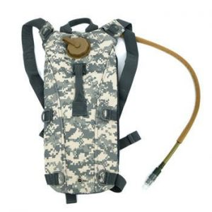 KMS Water Camel Pack ( 2.2-Liters Capacity )
