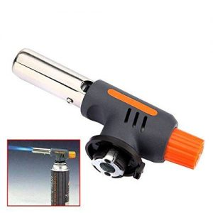 Multi-purpose Gas Torch Auto Ignition+ Butane Gas