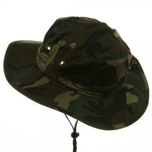Summer Hunting Hat 1