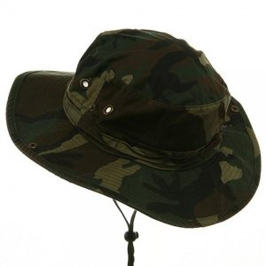 Summer Hunting Hat
