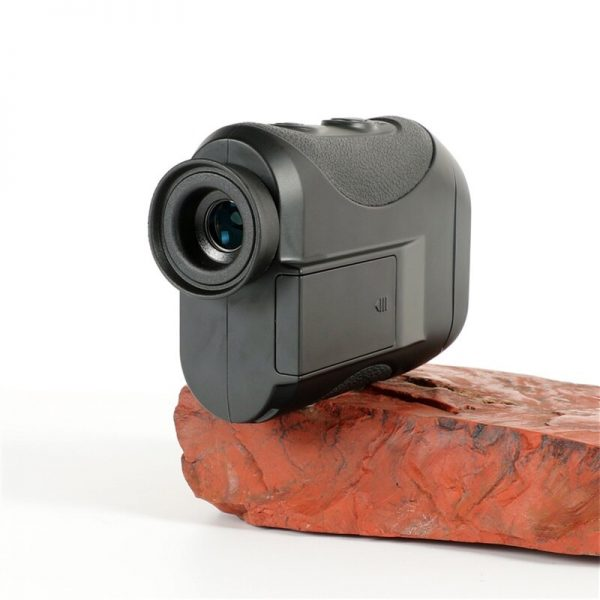 Laser Distance Scope For Hunting/Camping