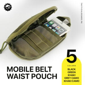 mobilepouch
